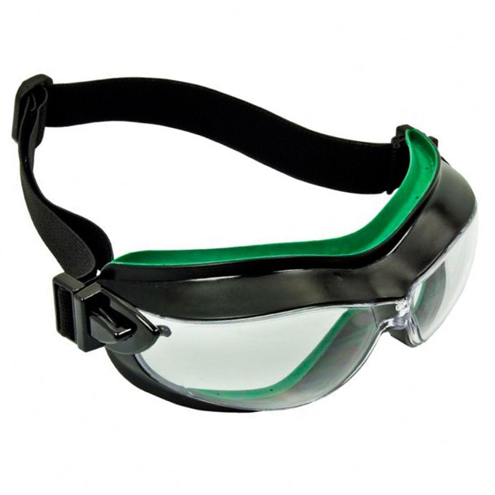 bc9da1a504e09 Óculos Ampla Visão Helix Incolor Carbografite - 012482712. 1900014420