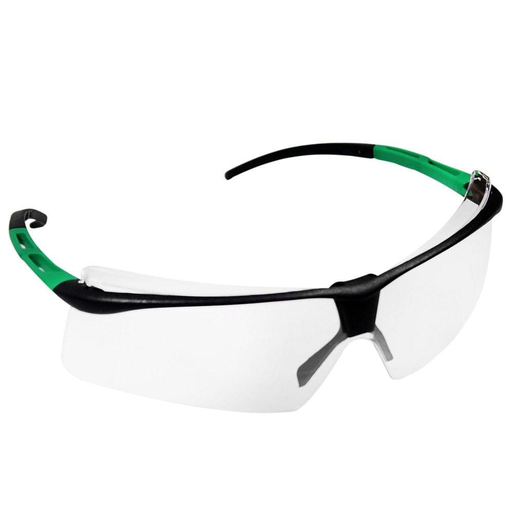 484a7b3eca3e3 Óculos De Segurança Targa Incolor Espelhado Carbografite - 012546012.  1900017100